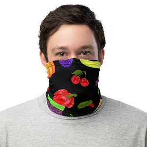 Grocery Shop Neck Gaiter