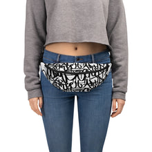 Load image into Gallery viewer, Street Style Fanny Pack