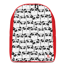 Load image into Gallery viewer, Panda Festival Backpack