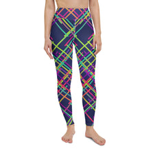 Load image into Gallery viewer, Beaming Yoga Leggings