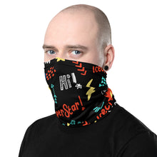 Load image into Gallery viewer, Back to School Neck Gaiter