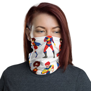 Super Action Kid Neck Gaiter