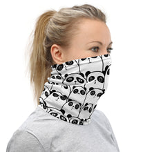 Load image into Gallery viewer, Panda Festival Neck Gaiter