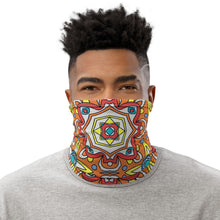 Load image into Gallery viewer, Aztec Multi Neck Gaiter