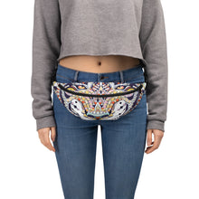 Load image into Gallery viewer, Tiger Crown Fanny Pack