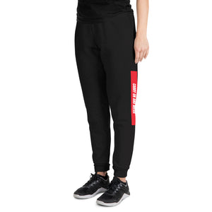 Carry on and Relax Unisex Joggers
