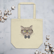 Load image into Gallery viewer, MR. W Eco Tote Bag