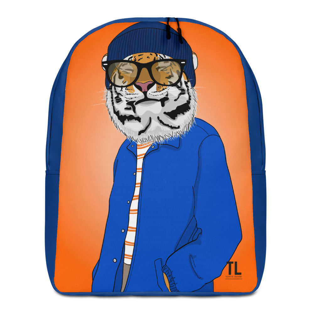 Cool Cat Backpack