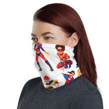 Load image into Gallery viewer, Super Action Kid Neck Gaiter