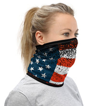 Load image into Gallery viewer, American Grunt Style Neck Gaiter