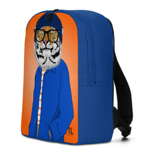 Load image into Gallery viewer, Cool Cat Backpack