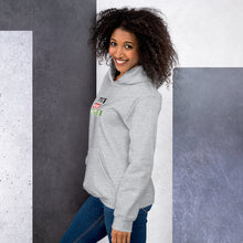Load image into Gallery viewer, Black Moms Matter Unisex Hoodie