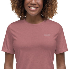 Load image into Gallery viewer, Classic TL Women's Relaxed T-Shirt