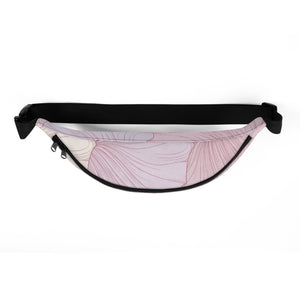 Soft Shells Fanny Pack