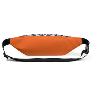 Tiger Crown Fanny Pack