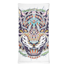 Load image into Gallery viewer, Tiger Crown Neck Gaiter