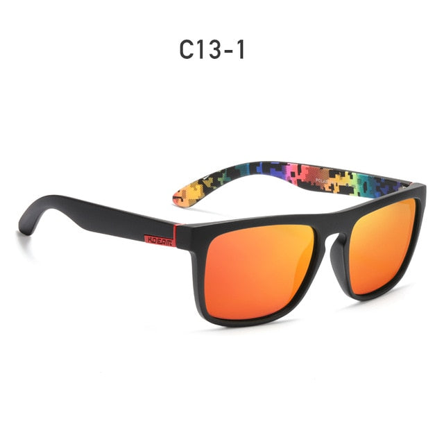 Fashion Sun Glasses KDEAM Polarized Sunglasses Classic Design With Brand 28 Styles