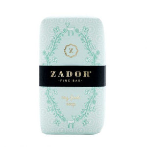 "Zador ""My First Soap"""