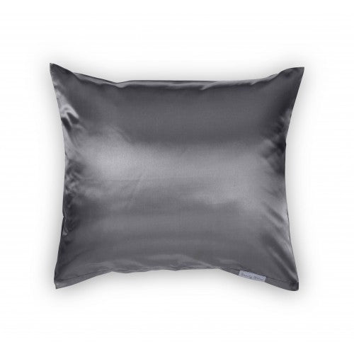 Beauty Pillow kussensloop Antracite 60 x 70 cm