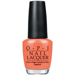 OPI 'Where did Suzi's Man-go?' Nagellak 15 ml