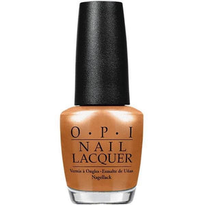 OPI 'With a Nice Finn-ish' Nagellak 15 ml