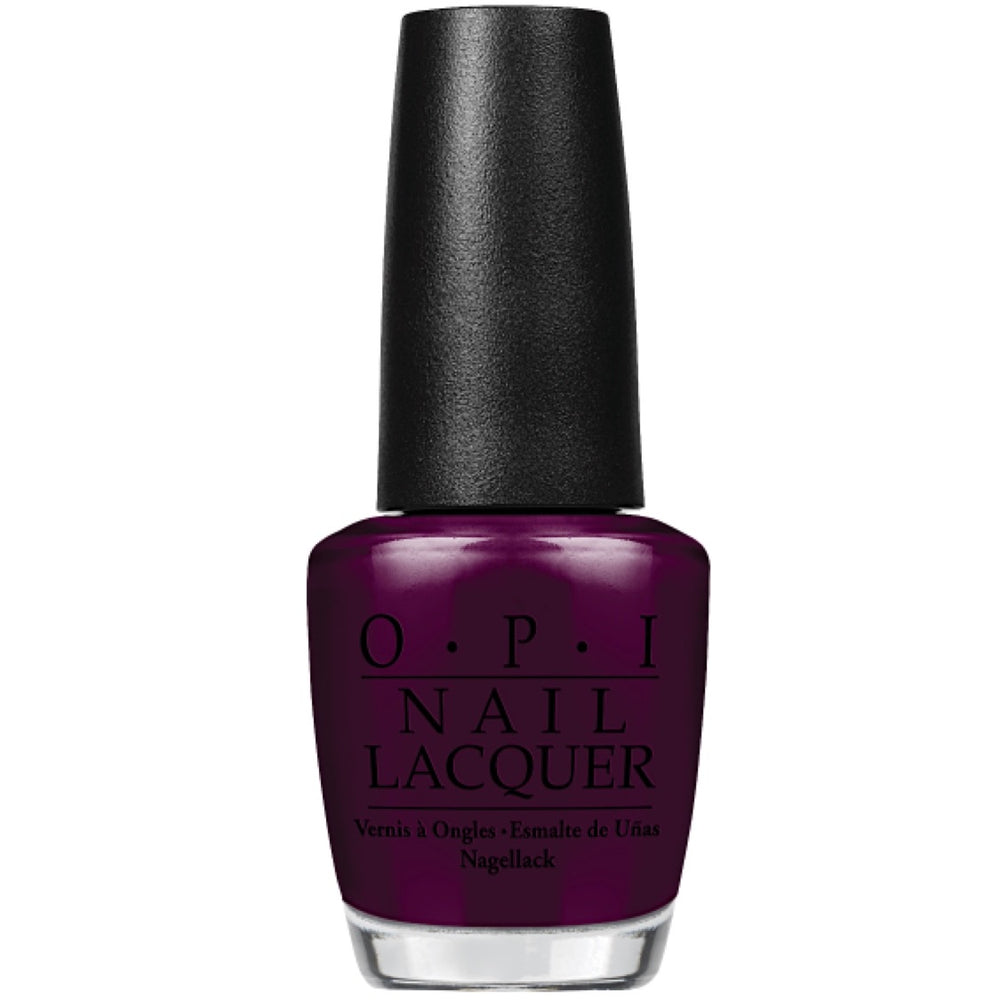 OPI 'Black Cherry Chutney' Nagellak 15 ml