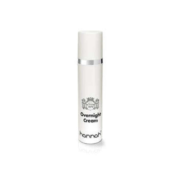 hannah Overnight Cream 45 ml
