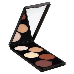 Make-up Studio Shaping Box Powder Light