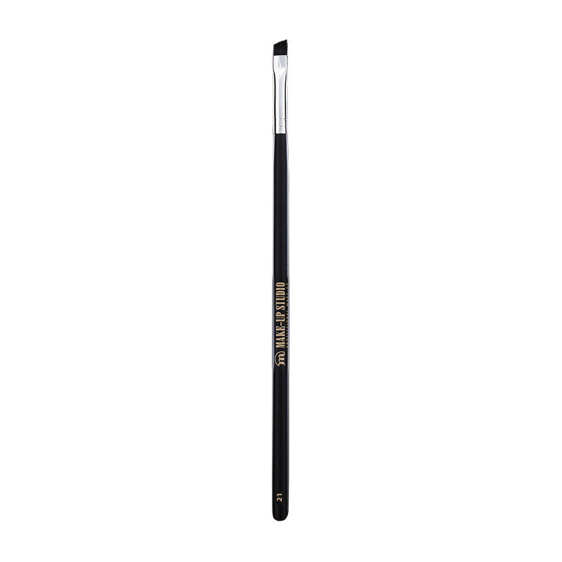 Make-up Studio Eyebrow Brush Angle Shaped No. 21