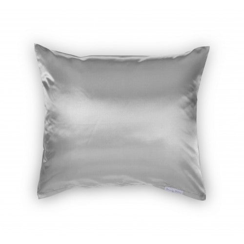 Beauty Pillow Silver kussensloop 60 x 70cm