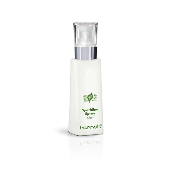 hannah Sparkling Spray 125 ml