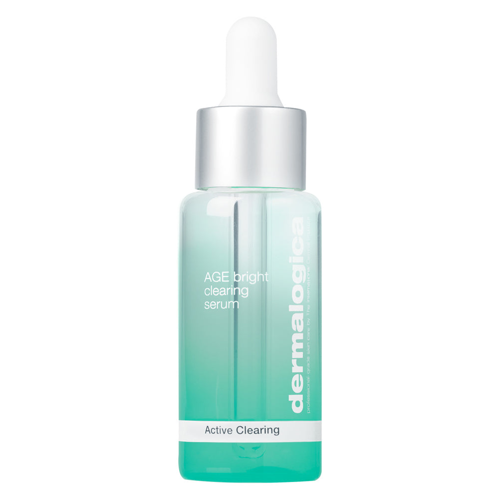 Dermalogica Active Clearing AGE Bright Clearing Serum 30 ml