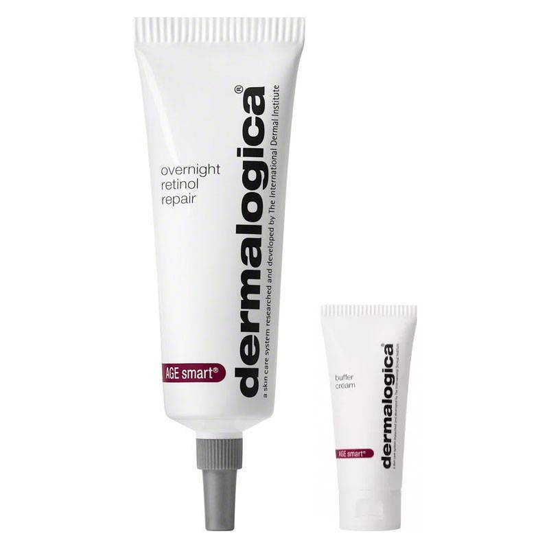 Dermalogica AGE Smart Overnight Retinol Repair 0.5% 7 ml
