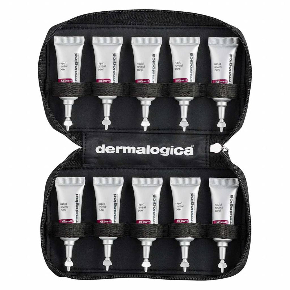 Dermalogica AGE Smart Rapid Reveal Peel 10 x 3 ml