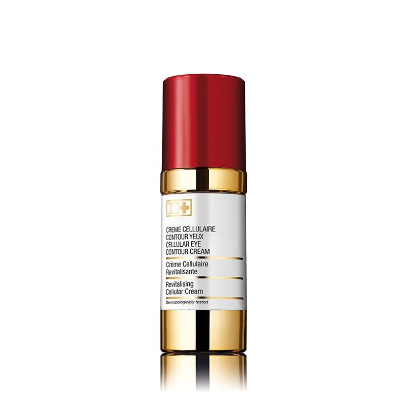 Cellcosmet Eye Contour Crème 30 ml
