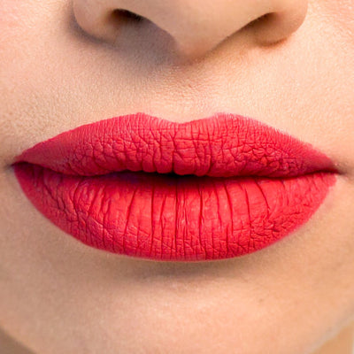 Labial - LM35 Manhattan ROJO