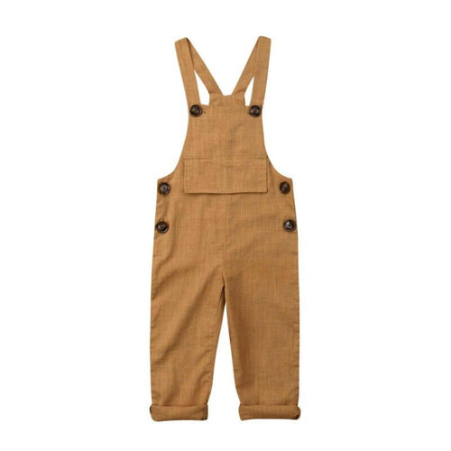 Emmababy Toddler Boys Girls Clothing Baby Linen - Linen Couture Boutique