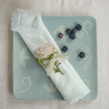 Load image into Gallery viewer, Set of linen napkins with tassels - Linen Couture Boutique