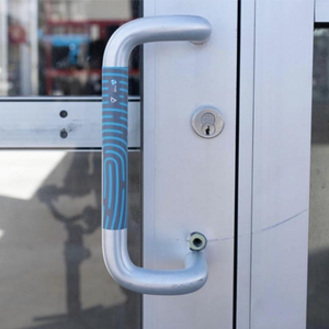 Door Handles Shields