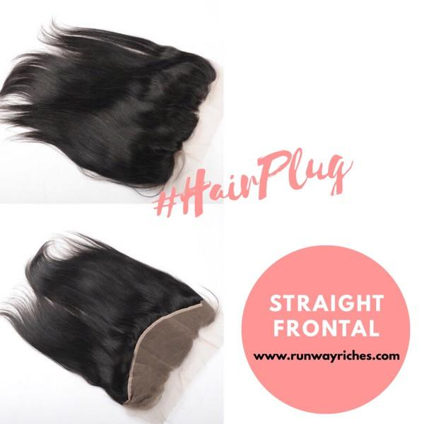 Virgin Hair Frontals
