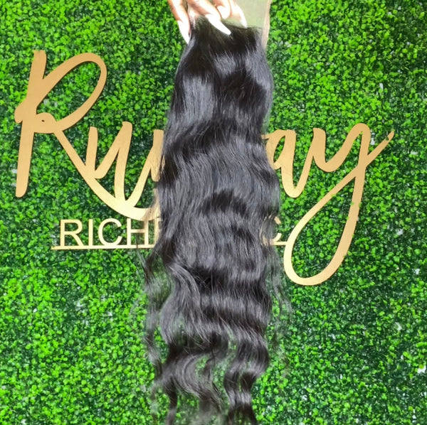 Raw Cambodian Wavy Bundle Deals