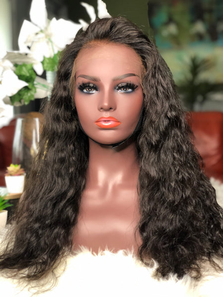 Loose Wave Lace Unit