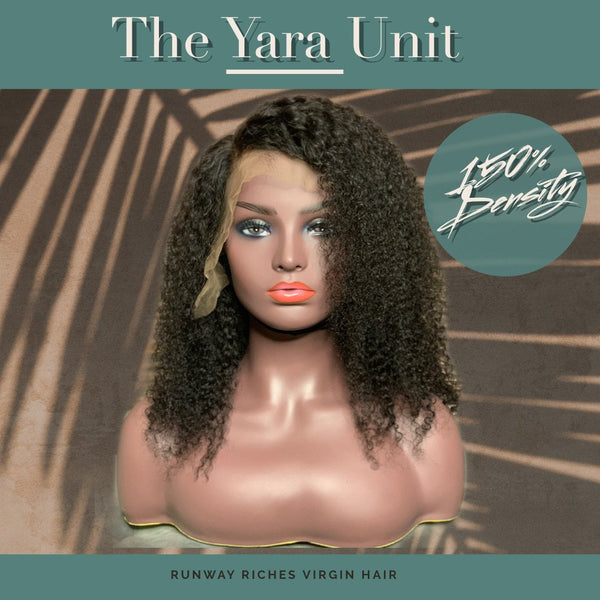 The Yara Unit