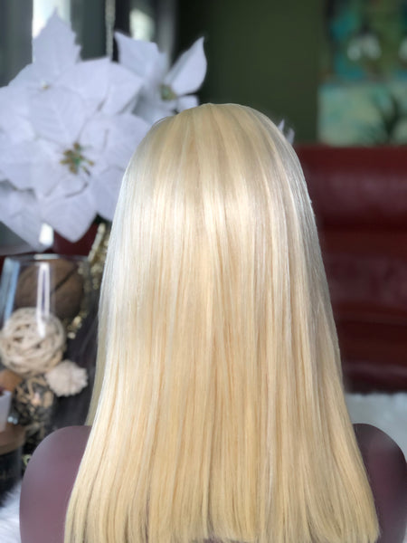 613 Blonde Lace Unit