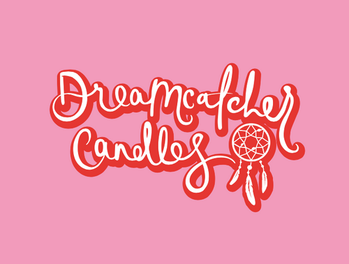 Dreamcatcher Candles