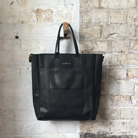 Good Winter GW5 Pepe Tote Bag Black