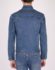 A.P.C. Veste Denim Jacket Washed