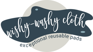 Wishy-Washy Cloth