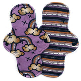 Reusable Pad Deal of the Monthly for October: Gloom-Wishy-Washy Cloth