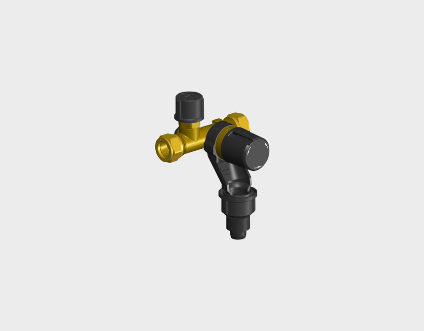 Safety Group Valve